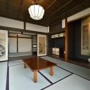KK-teiの写真 床の間のある和室