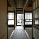 KK-teiの写真 廊下