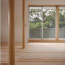 伊藤嘉浩の住宅事例「MUKURI house」