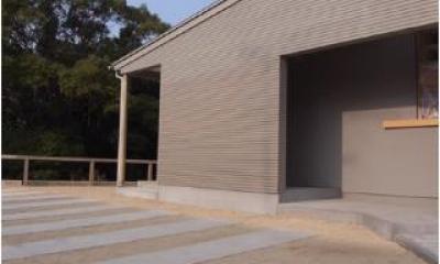 MUKURI house
