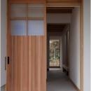 伊藤嘉浩の住宅事例「smoke hut」