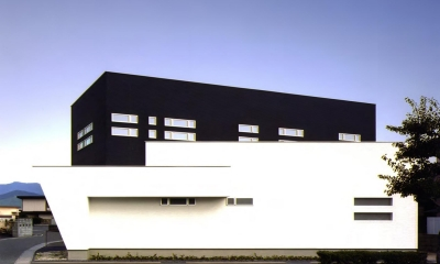 I-office 「造形の箱」