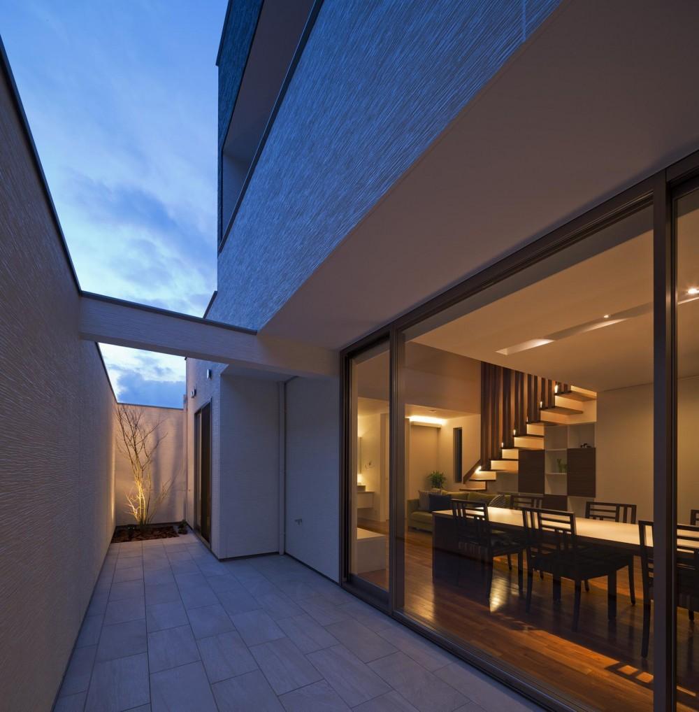 M6-house 「幾何学の家」 (その他)