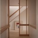 Dormer Hutの写真 玄関框