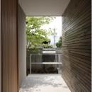 Dormer Hutの写真 玄関