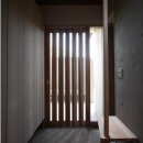 伊藤嘉浩の住宅事例「Fan House」