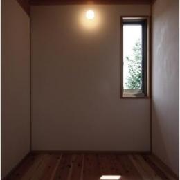 Fan House (洋室)