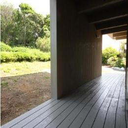 Fan House (縁側)