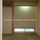 Kawakuchi-House