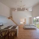 三原宏樹の住宅事例「Honjyou-House」