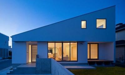 Honjyou-House