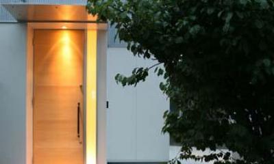 Takeo I-House