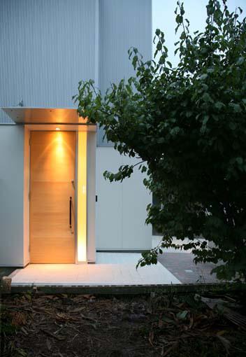 Takeo I-Houseの写真 玄関