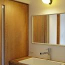 Takuya Hasegawaの住宅事例「ひかりさすほうへ」