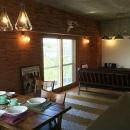 アズ建設の住宅事例「鷺沼リノベ」