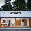 Takuya Hasegawaの住宅事例「自然の恵みを感じる家」