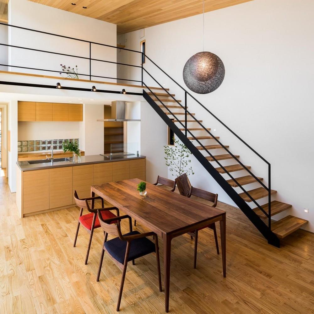 Takuya Hasegawa「緩やかに囲む家」