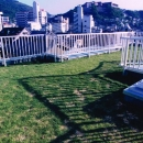松尾和昭の住宅事例「夫婦川の家」
