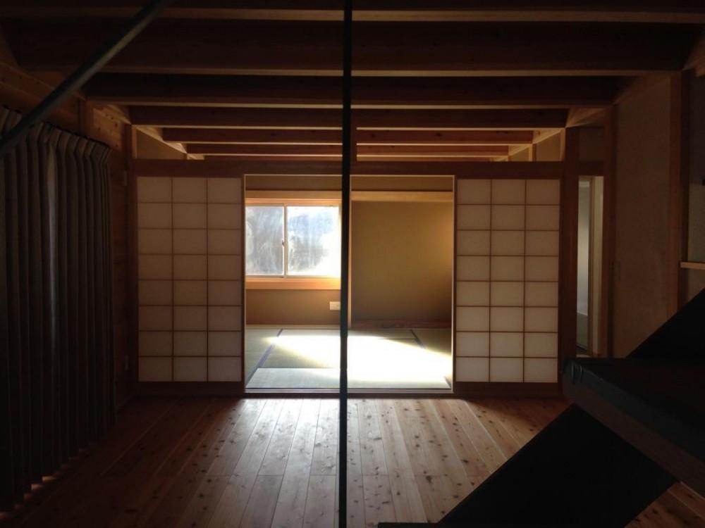 建築家:大橋 史人「House SG」