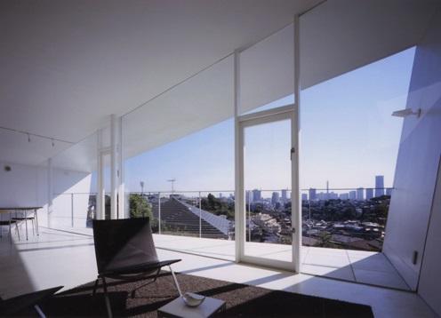 建築家:田井勝馬「保土ヶ谷の家」