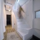 奥和田 健の住宅事例「4LAYER」