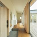 旭-Iの写真 上がり框のある玄関