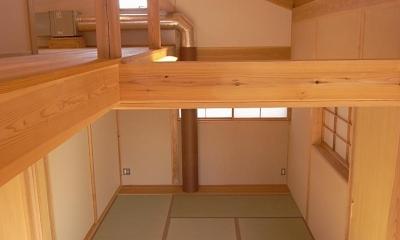 和室|そ~ら~の家