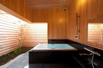 浴室 (そ~ら~の家)