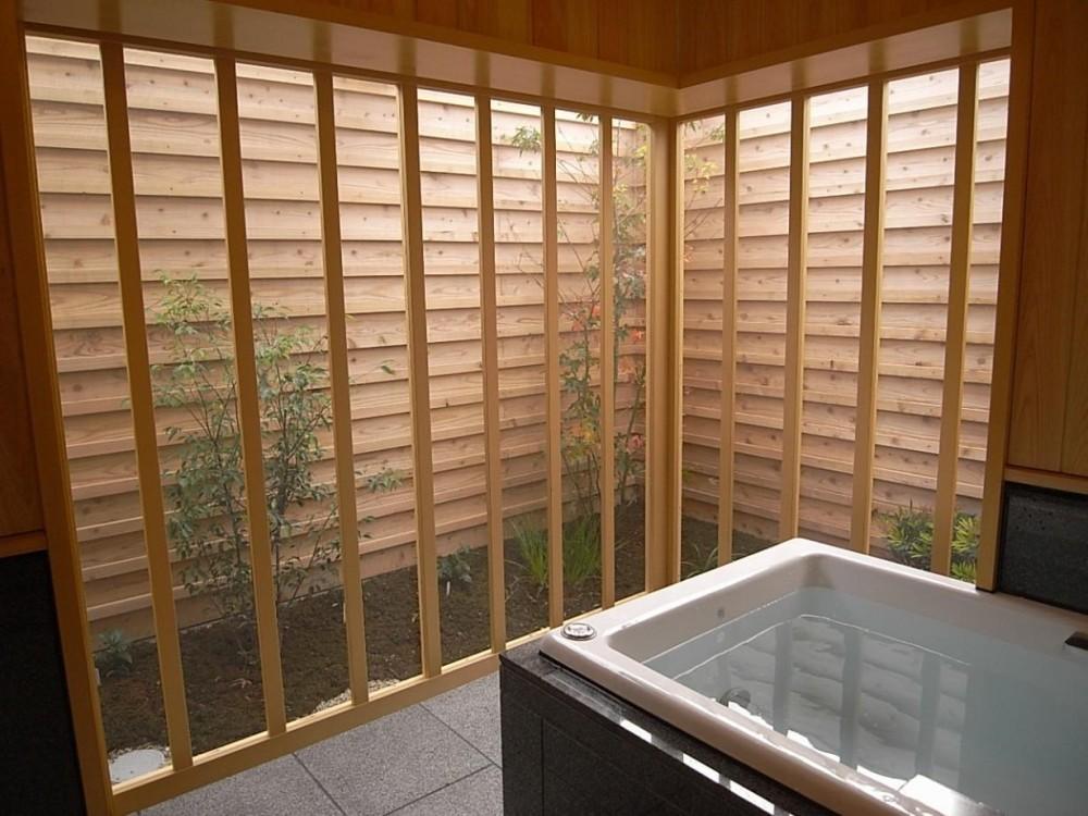 そ~ら~の家 (浴室)
