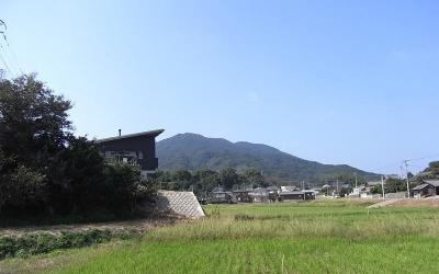SHIMA HOUSE (外観)