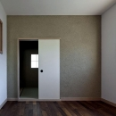 松井俊一の住宅事例「ある舞踏家の家」