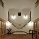 ある舞踏家の家