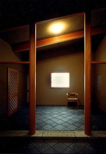 迷企羅ー水戸郊外の家の写真 書屋