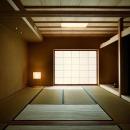 松井俊一の住宅事例「迷企羅ー水戸郊外の家」