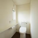旭-Iの写真 シンプルなトイレ