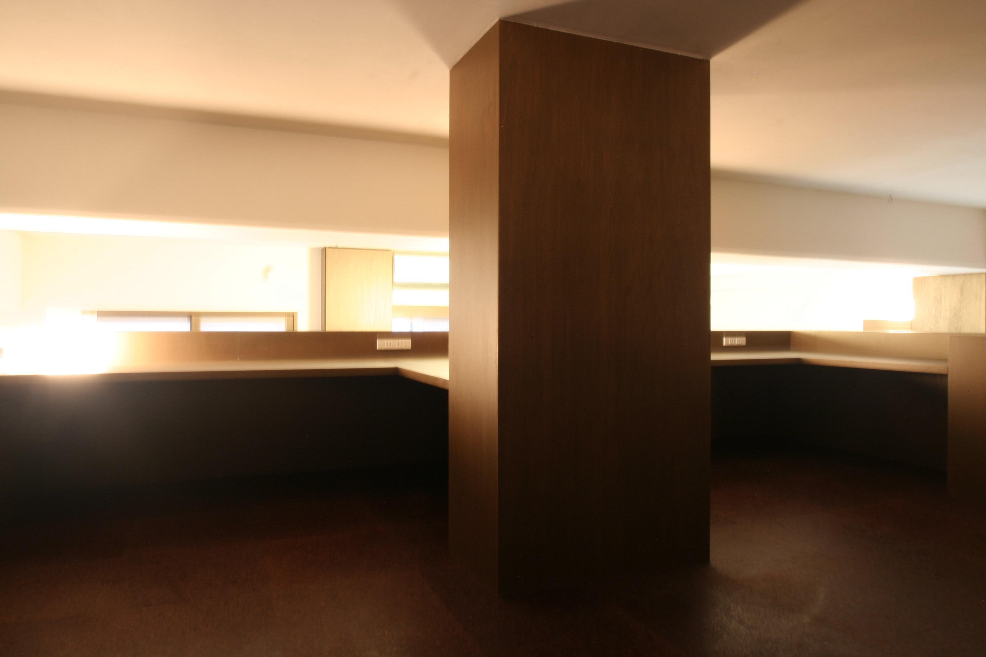 駒形-Mリフォームの部屋 広々としたロフト