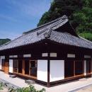 松井俊一の住宅事例「小木津の民家再生」