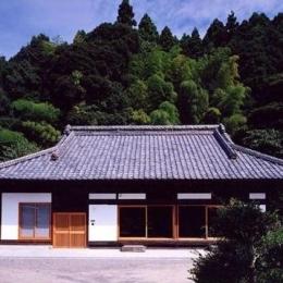 小木津の民家再生 (外観)