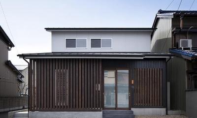吉之丸の家