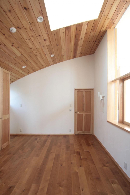 建築家:中川龍吾「北烏山の家(庫裏、外断熱の2世帯住宅)」