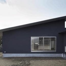 貴志川の家 Ⅰ 増築 (外観)