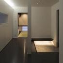 橋本 雅史の住宅事例「朝日の家 Ⅱ」