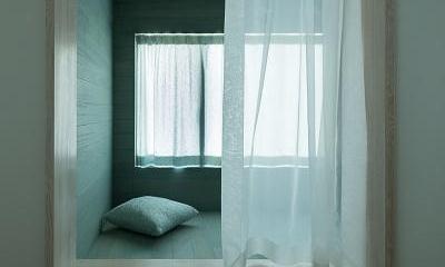 cotoiro (出窓型のベッド)