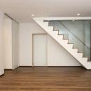 スケルトンリフォーム(コンクリート住宅の構造体を残した室内全面リフォーム)
