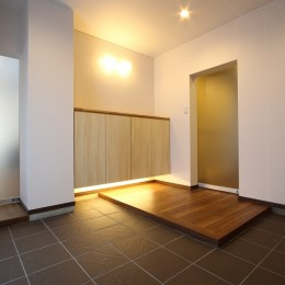 「バリアフリー」と「心地よさ」をかなえた シニア向けリフォーム:コンクリート住宅のリノベーション