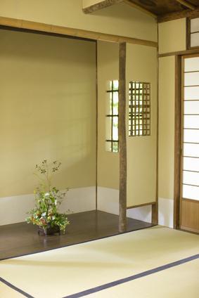 旧家住宅の減築リフォームの設計の写真 伝承される和の空間