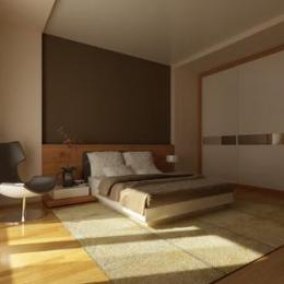 旧家住宅の減築リフォームの設計 (シニア世代の落ち着いた空間)