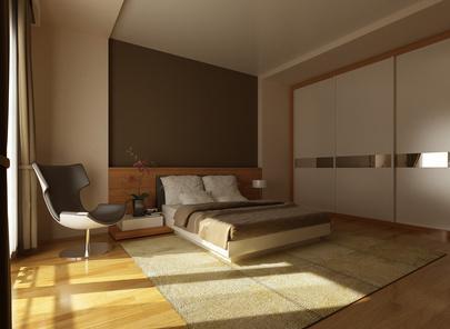 旧家住宅の減築リフォームの設計の写真 シニア世代の落ち着いた空間