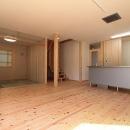 地震に強い家(制震住宅+耐震住宅)