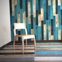 UROCO BLUE WALL (UROCO BLUE WALL)